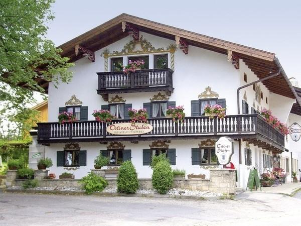 Hotel zum Kistlerwirt in Gmund