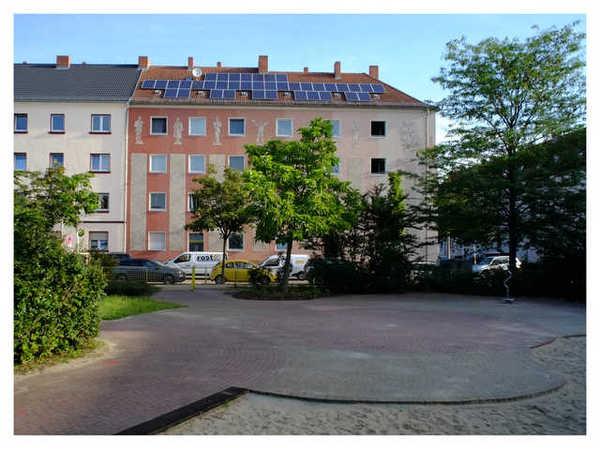 anhalt dessau wittenberg urlaub stadt apartments wichernstra e in lutherstadt wittenberg. Black Bedroom Furniture Sets. Home Design Ideas