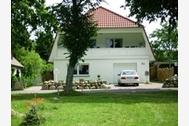 Urlaub Sellin OT Seedorf Ferienwohnung 13087 privat