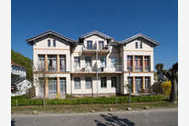 Urlaub Heringsdorf (Seebad) Ferienwohnung 17293 privat
