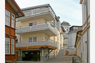 Urlaub Heringsdorf (Seebad) Ferienwohnung 23940 privat