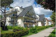 Urlaub Baabe (Ostseebad) Ferienwohnung 24020 privat