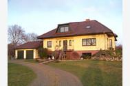 Urlaub Wesenberg Ferienwohnung 25643 privat
