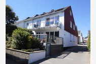 Urlaub Helgoland Apartment 2684 privat