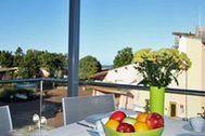 Urlaub Baabe (Ostseebad) Ferienwohnung 46600 privat