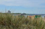 Urlaub Timmendorfer Strand Ferienwohnung 51408 privat