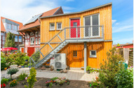 Urlaub Barth Apartment 58257 privat