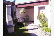 Urlaub Quedlinburg OT Bad Suderode Bungalow 83322 privat